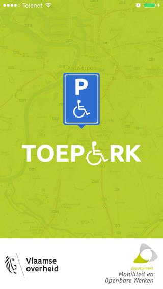 App Toepark stopgezet