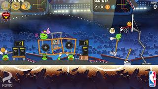 Angry Birds Seasons  Bild 2