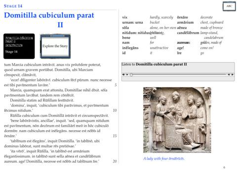 cambridge latin course book 2 answers pdf
