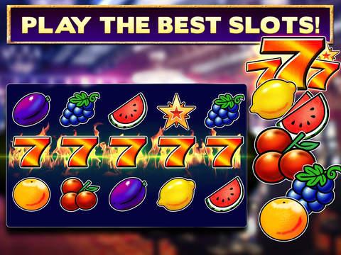 slots - huuuge casino free slot machines blackjack and poker itunes