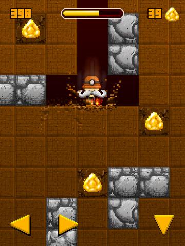 Miner Man iOS