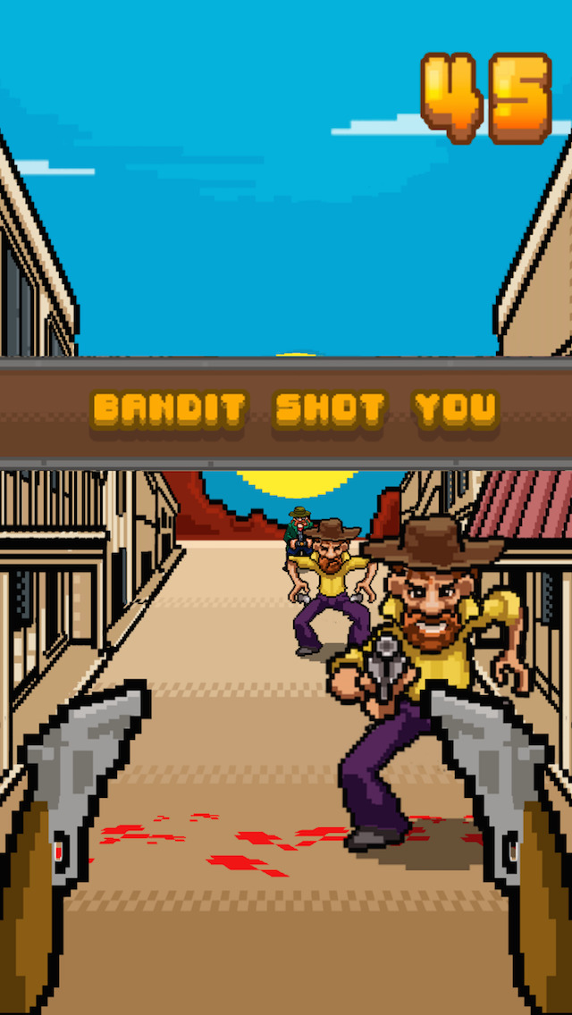 Screenshot 5 I Shot the Sheriff