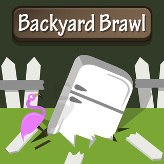 backyard brawl on the app store on itunes