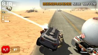 Zombie Highway 2  Bild 3