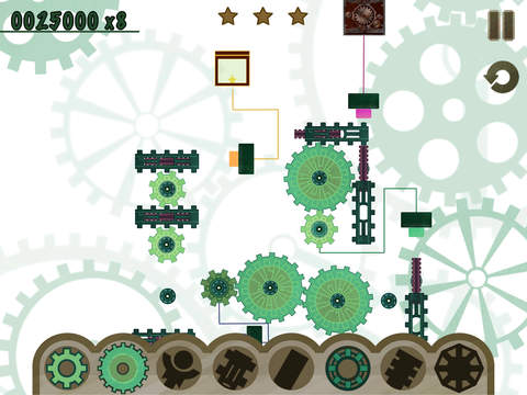 A Mechanical Story iOS