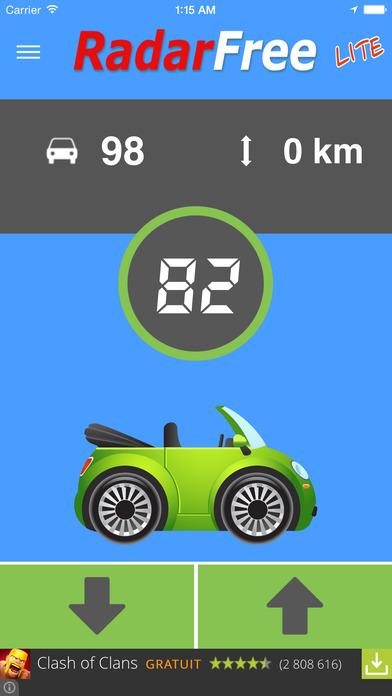 icoyote gratuit iphone 5c