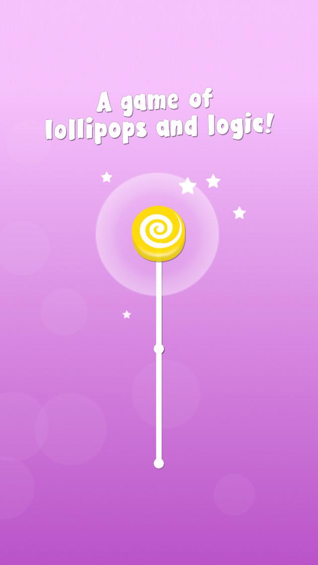 Puzzlepops! iOS Screenshots