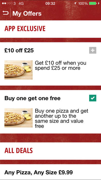 Deals direct track your order