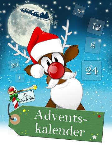 adventskalender 24 t rchen f r advent und weihnachten im app store. Black Bedroom Furniture Sets. Home Design Ideas