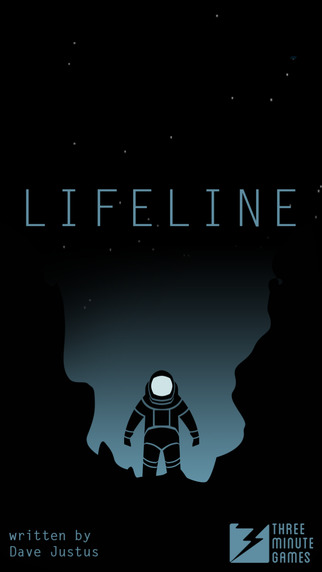 Lifeline... iOS Game
