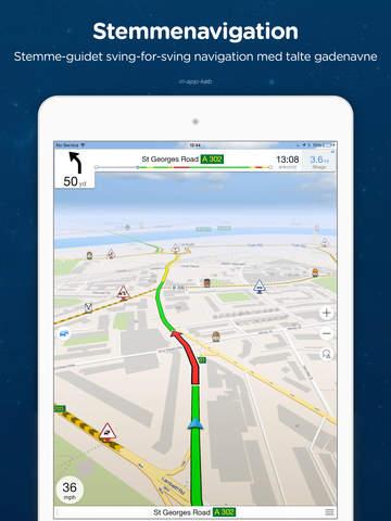 iPad-skærmbillede 4
