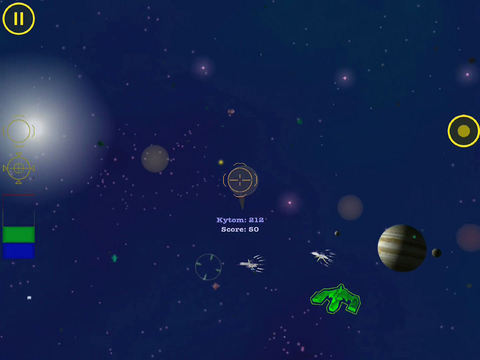 Screenshot 4 Namoon Fighter