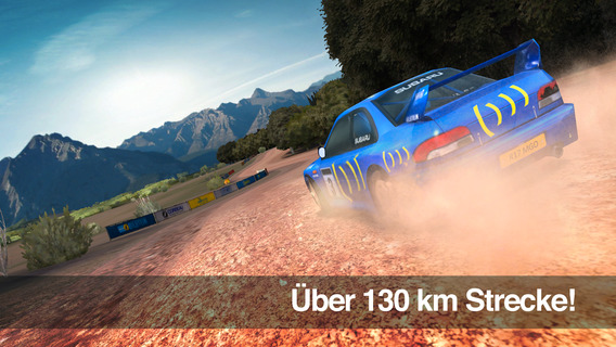 Screenshot 5 Colin McRae Rally