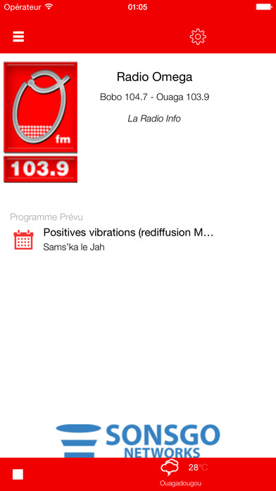 download Radio Omega (Officielle) apps 3