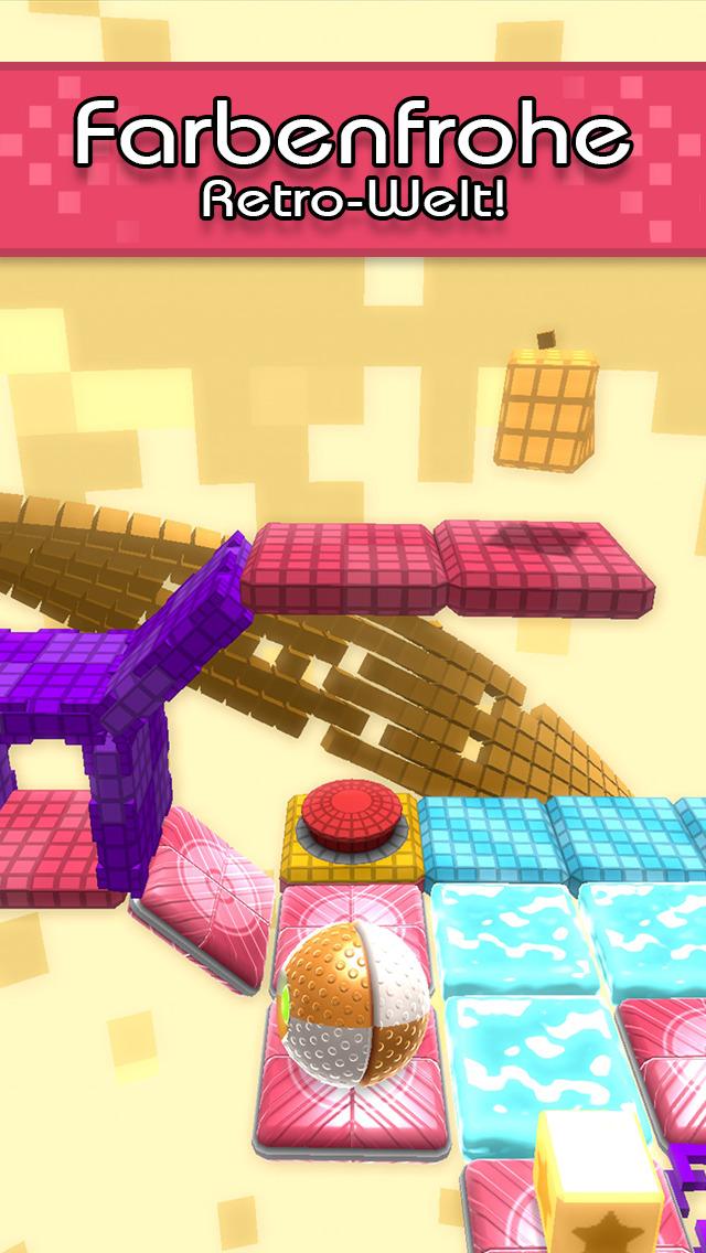 Unpixelate (3D-Puzzle)  Bild 3