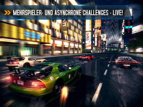 Screenshot 4 Asphalt 8: Airborne