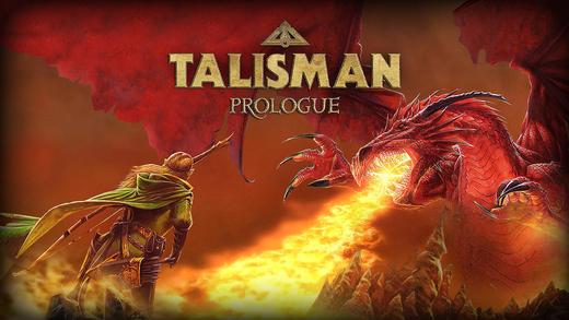 Talisman Prologue Screenshot