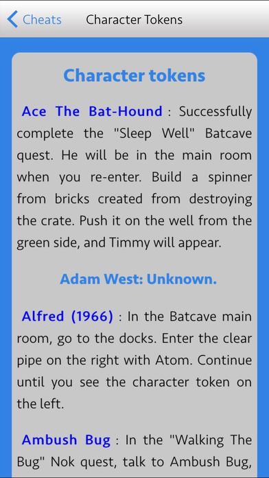 скачать читы на лего бэтмен 3 - фото 9