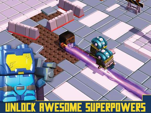 Sick Bricks iOS