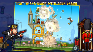 Total Destruction iOS Screenshots