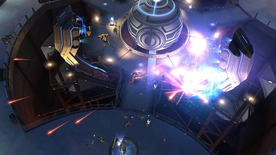 Screenshot 3 Halo: Spartan Strike