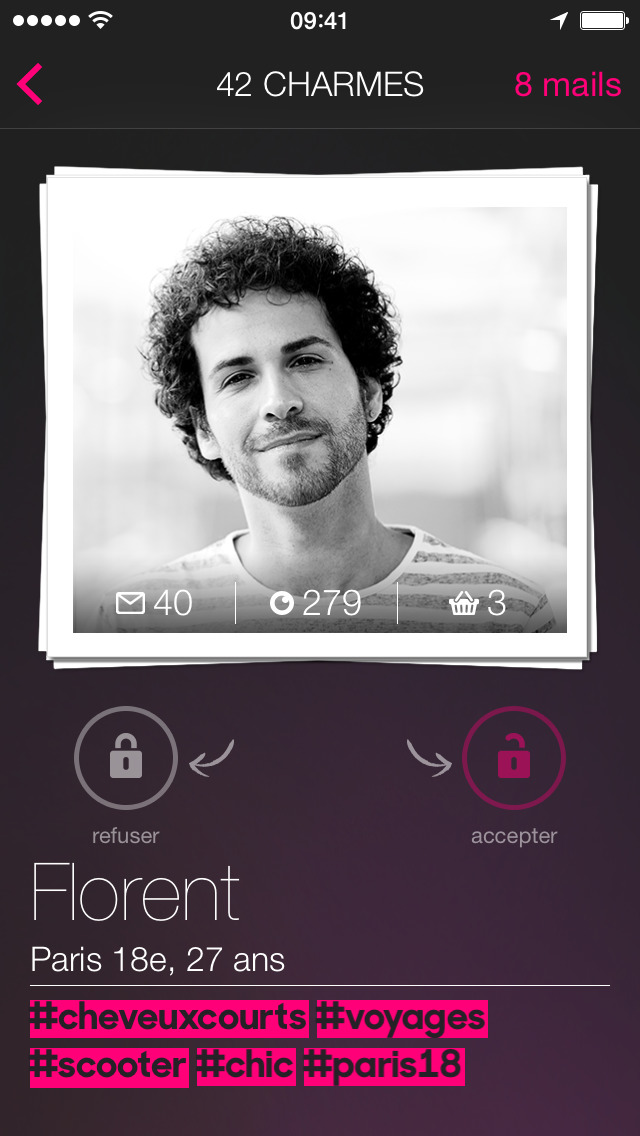 adopteunmec site mobile amour rencontre