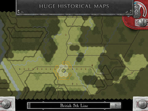 Screenshot 4 Rebels and Redcoats