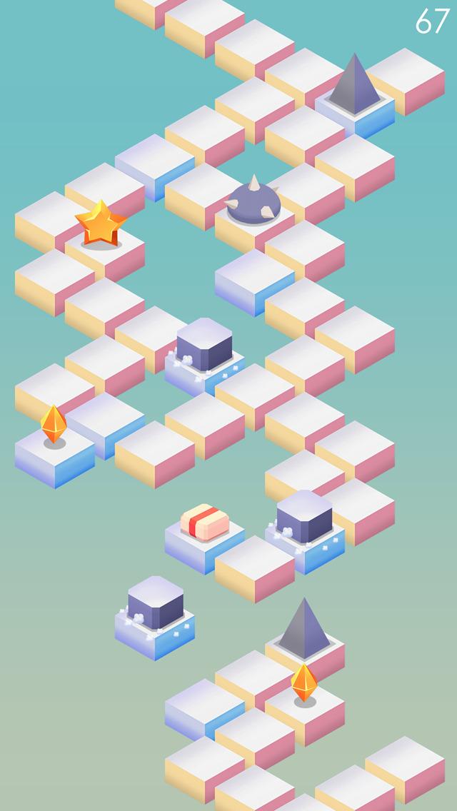 Casual Cube  Bild 4