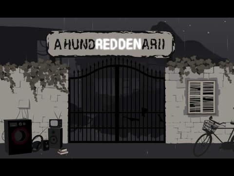 REDDEN iOS Screenshots