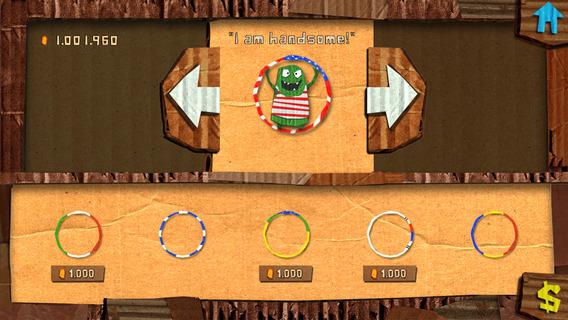 Monsta Bounce iOS