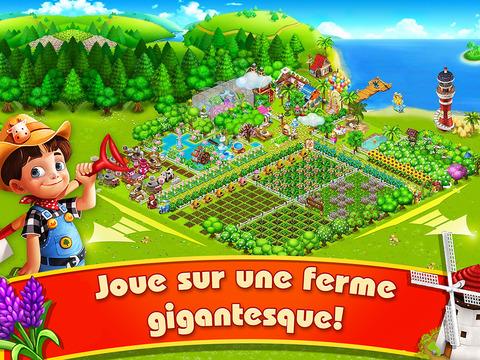 Super ferme pour iphone ipod touch et ipad dans l app store sur itunes - Entrepot super ferme ...