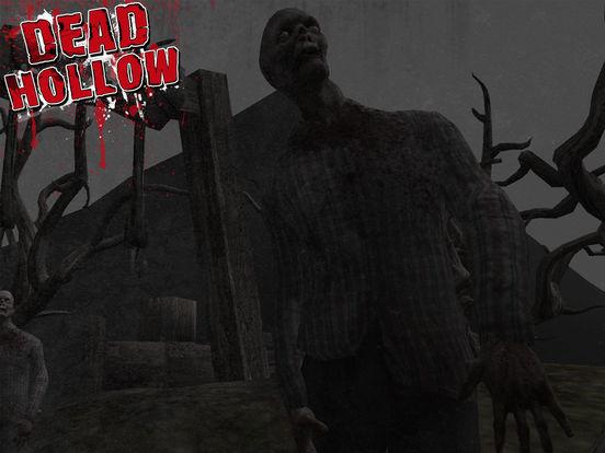 DEAD HOLLOW Screenshot