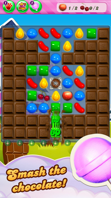 download Candy Crush Saga appstore review