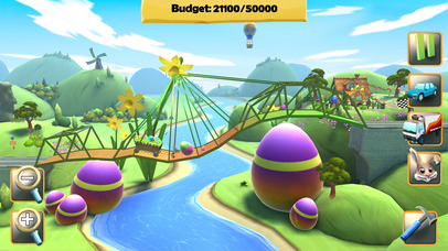 download Bridge Constructor apps 2