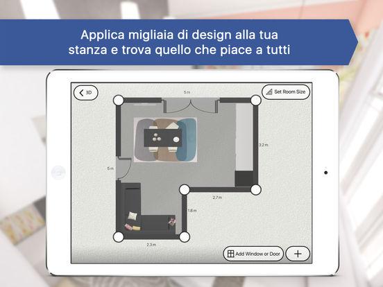 Crea la tua camera crea la tua camera with crea la tua - Progetta la tua camera ...