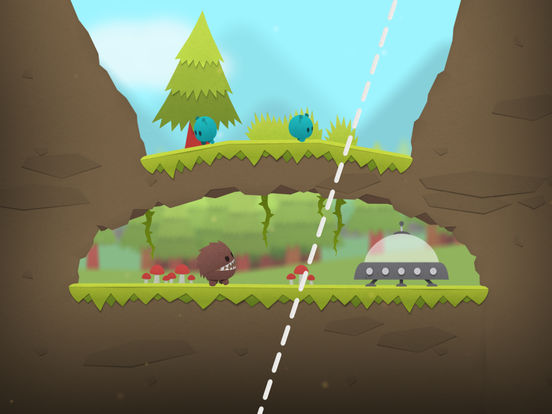 Screenshot 1 Splitter Critters