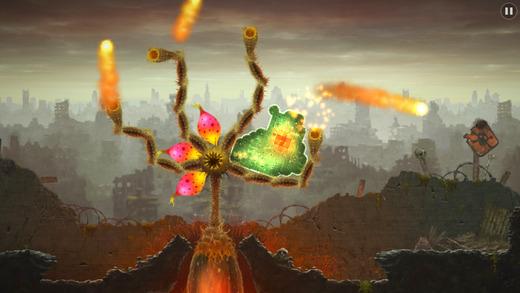 Mushroom 11 Screenshots