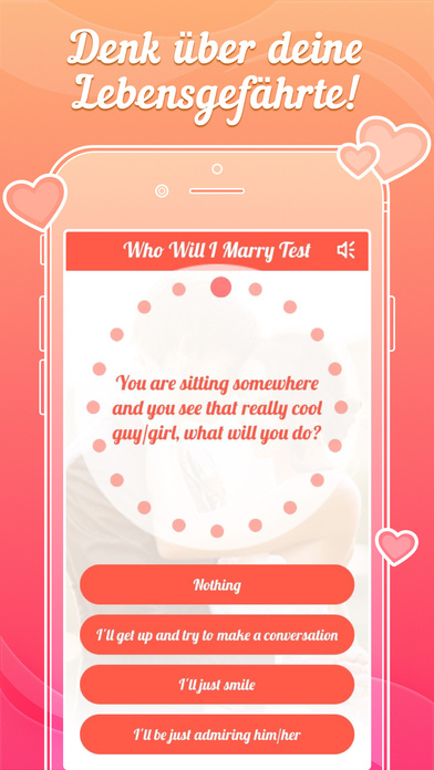 Partnersuche app test