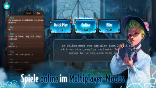Mysterium: The Board Game für iOS