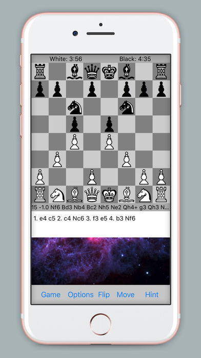 Chess Zalo Screenshots