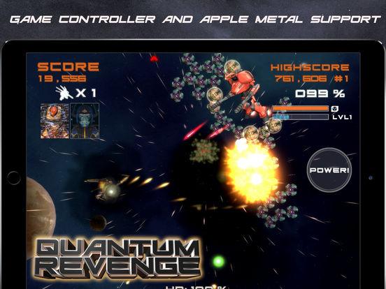 Screenshot 4 Quantum Revenge