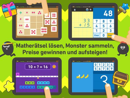 Todo Math Screenshot