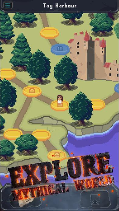 Erin: The Last Aos Sí Screenshot