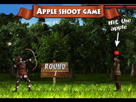 Bogenschießen coole spiele kostenlos pfeil & bogen Screenshot