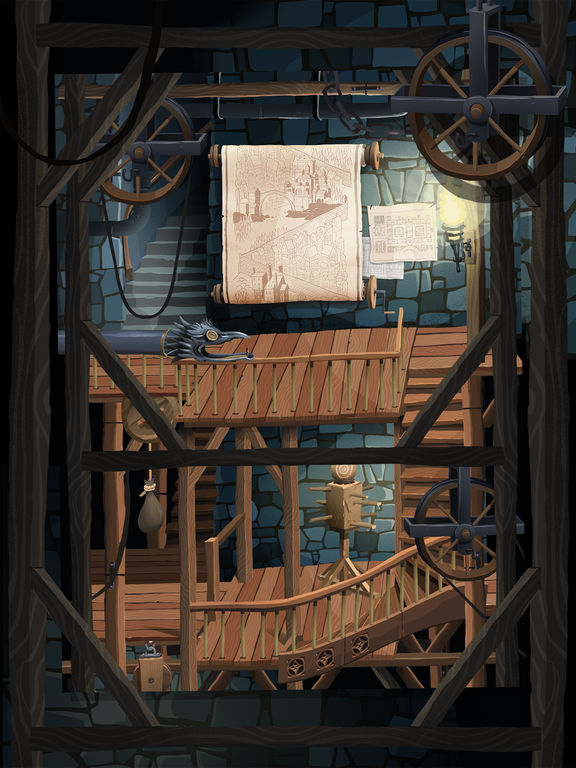 Screenshot 4 Card Thief