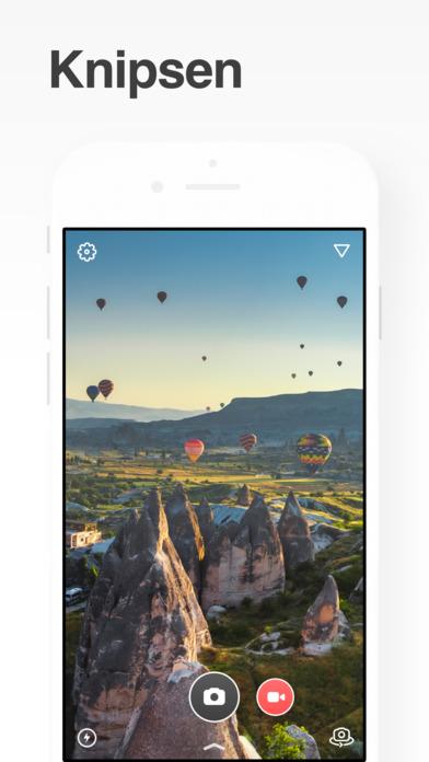 Prisma: Free Photo Editor, Art Filters Pic Effects Screenshot