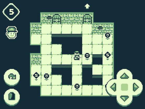 Warlock's Tower iOS