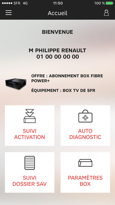 download SFR Ma Box apps 3