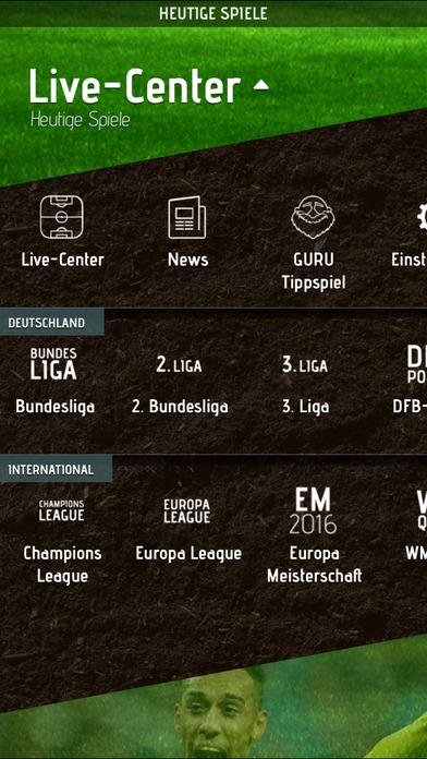 fussball live mobil
