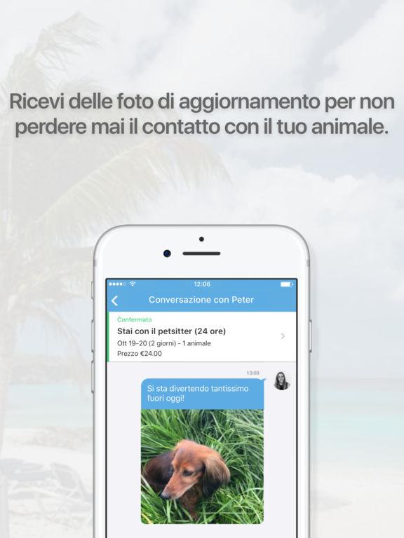 Pawshake - dog boarding, pet sitting, dog walking Screenshot